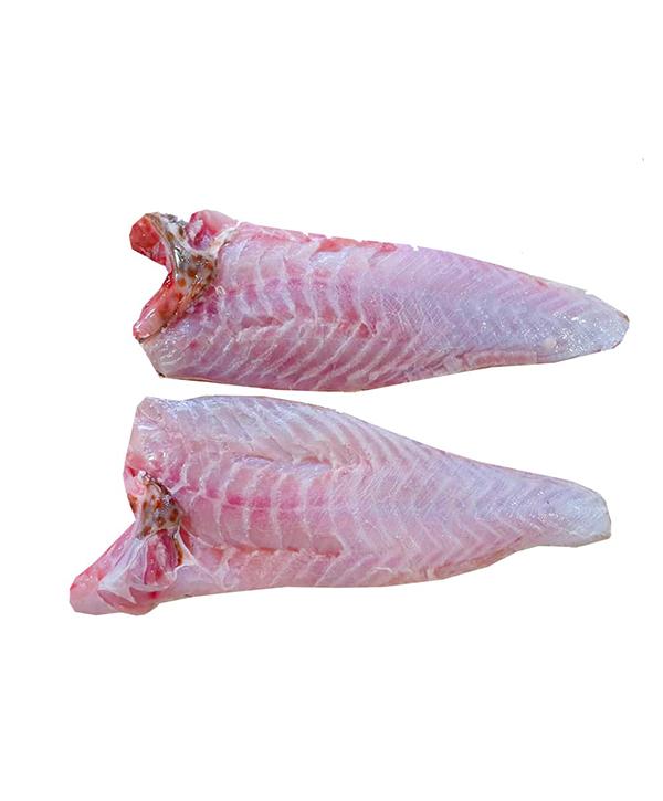 ماهی هامور فیله