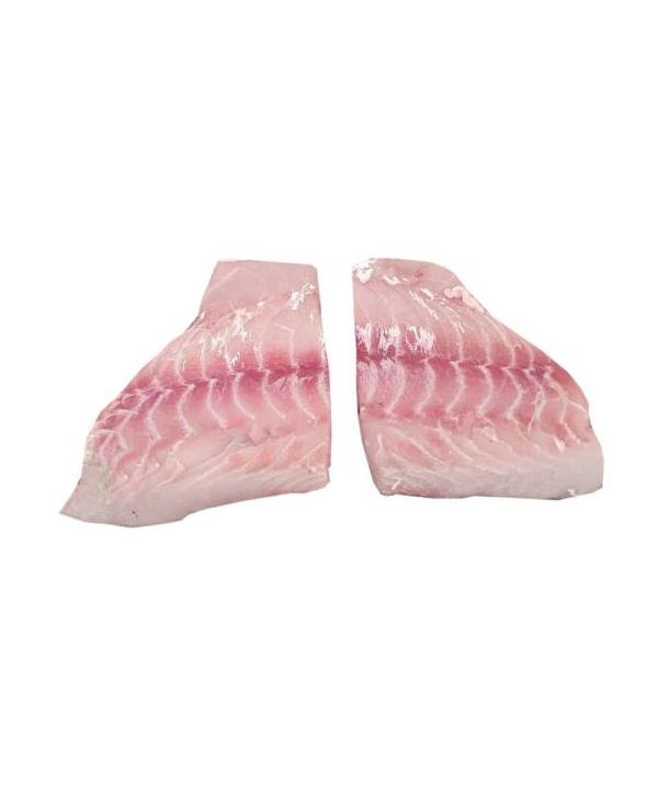 ماهی سنگسر فیله شده